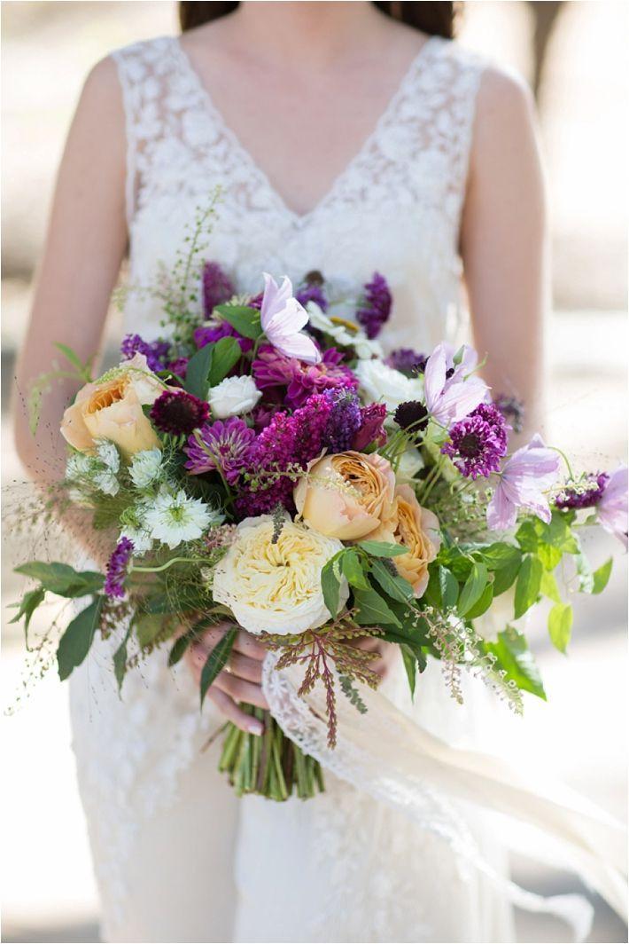 Mariage - Classic Meets Bohemian Wedding Inspiration