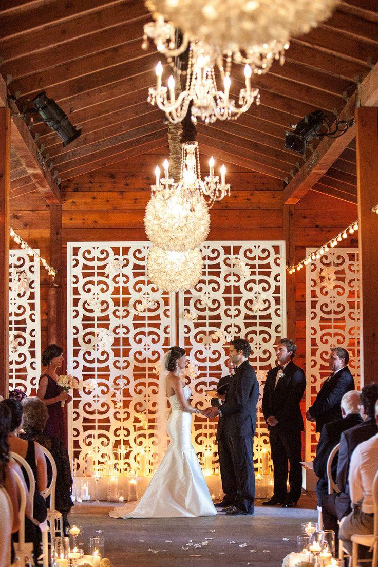 Wedding - Arches & Backdrops & Ceremony