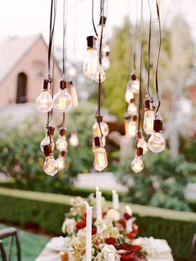Wedding - Elegant Estate Wedding Inspiration Part II