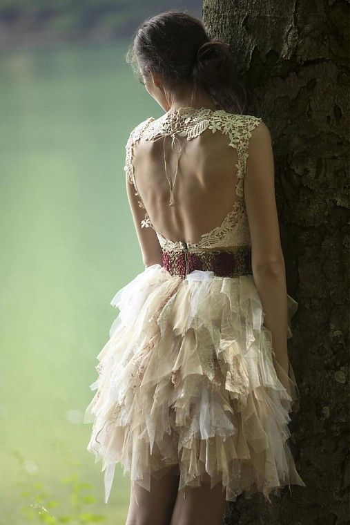 زفاف - Pure By AtelierDeCouture - SAShE.sk - Handmade Šaty