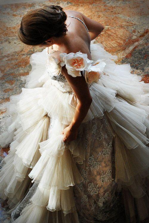 Свадьба - Mariage