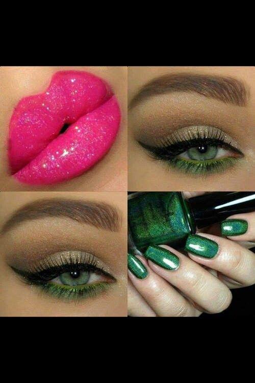 Wedding - Beauty : Make-up