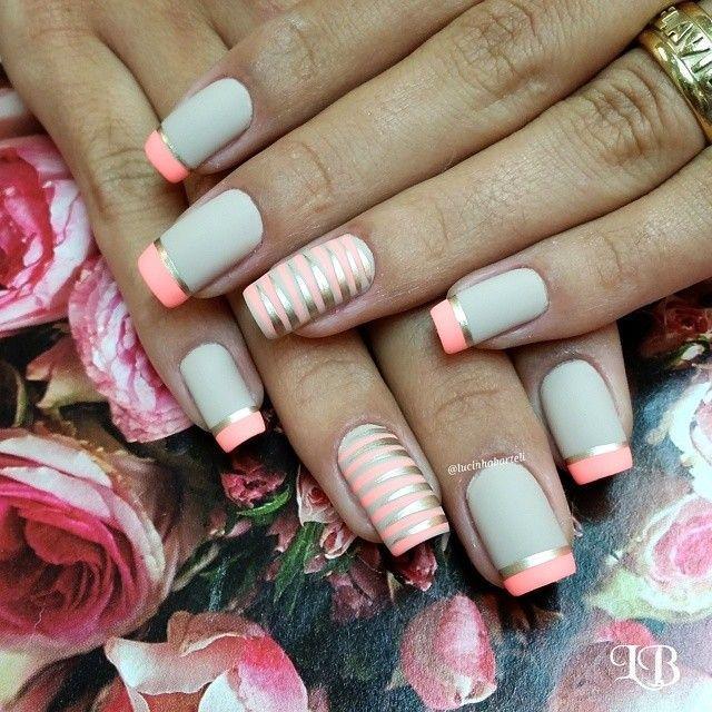 Свадьба - Nails