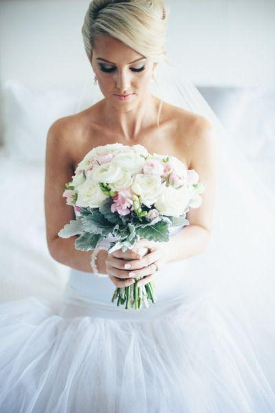 Wedding - Elegant Spring Wedding In New South Wales