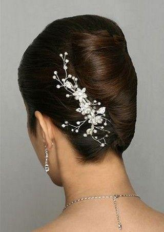 Mariage - A Bridesmaid's Hair