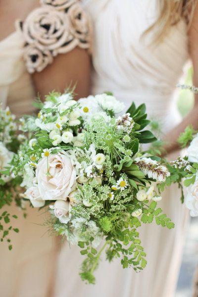 زفاف - Spring Wedding Inspiration