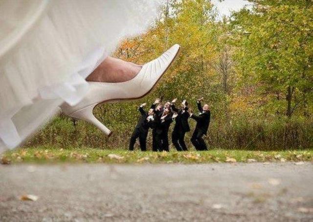 Mariage - Wedding Pic Opp's