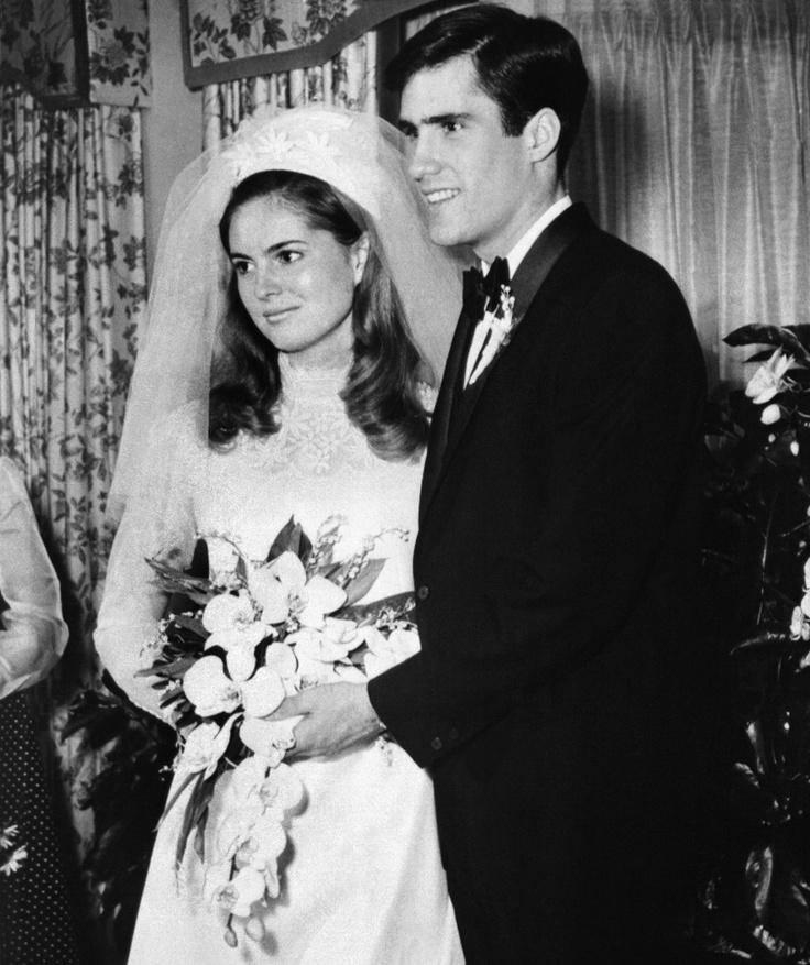 Mariage - Old Celebrity Wedding Pictures
