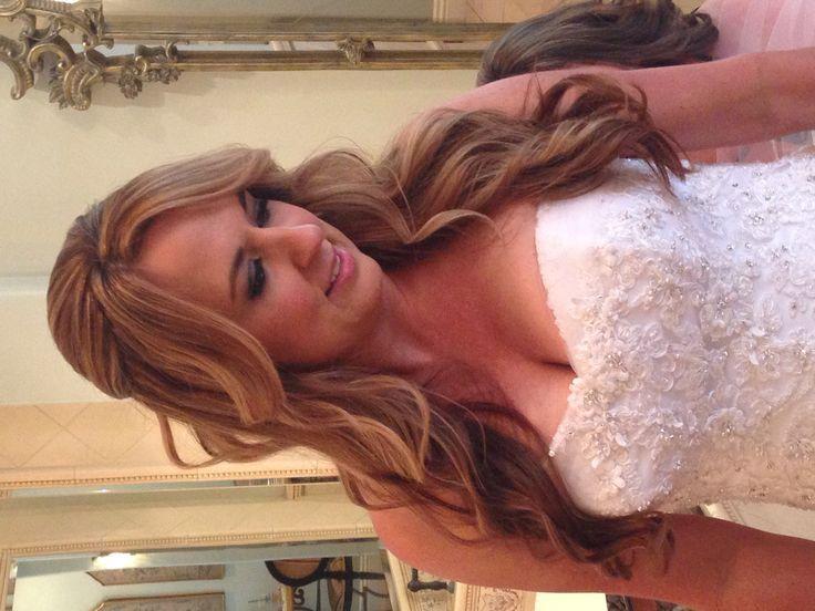 Mariage - Bridal Hair