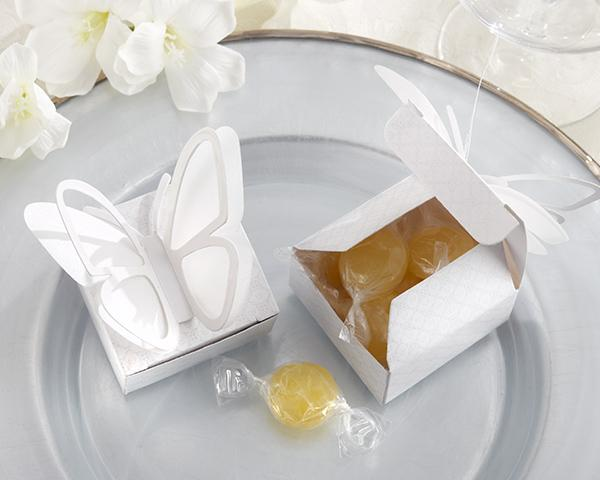 Wedding - Candy Box Sweet Butterfly