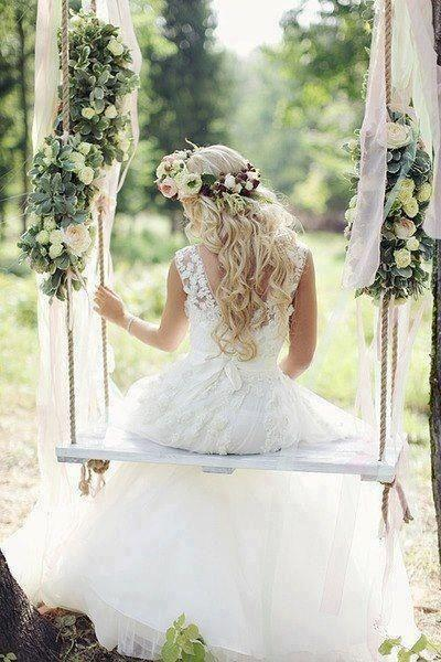 Mariage - Castles And Roses