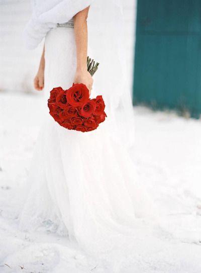 Mariage - Sun Valley Classic Winter Wedding