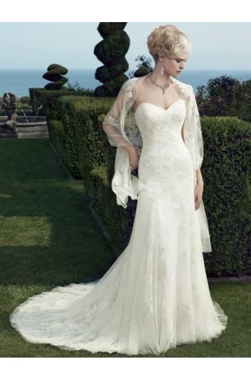 Mariage - Casablanca Bridal 2156
