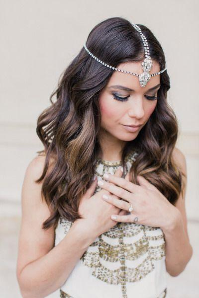 زفاف - Glamorous Destination Wedding In Paris