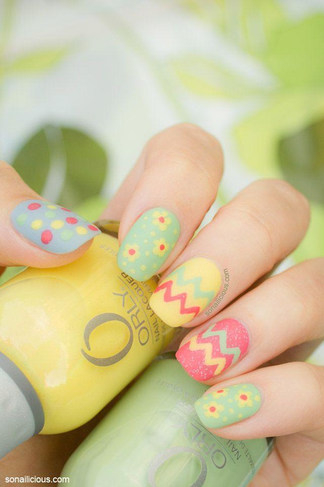 زفاف - Beauty - Nails