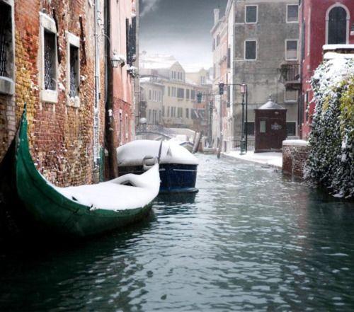 Düğün - Venice