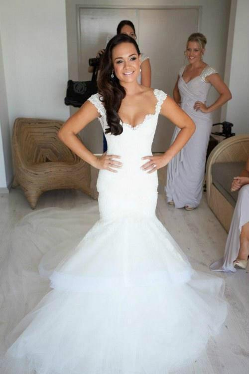 Wholesale 2015 Wedding Dresses