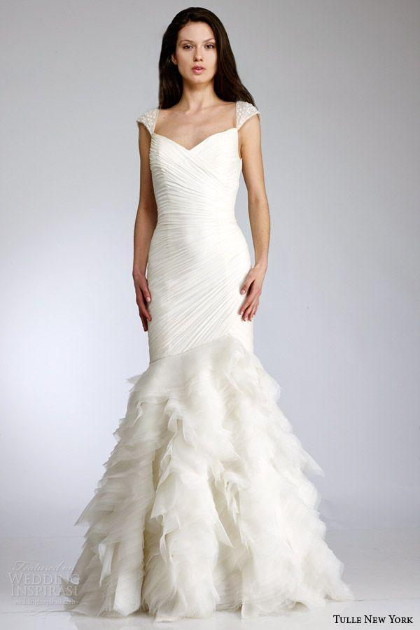 New York Wedding Dresses 2015