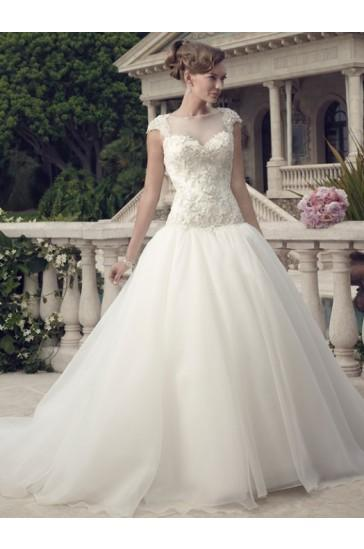 Boda - Casablanca Bridal 2147