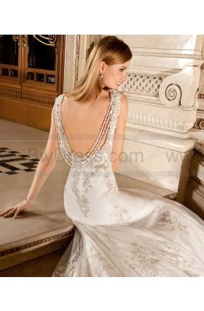 Wedding - Demetrios Wedding Dress Style 1486