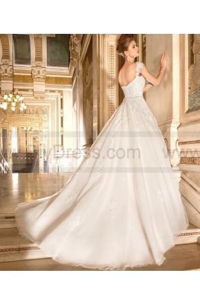 Wedding - Demetrios Wedding Dress Style 1485 - Demetrios - Wedding Brands