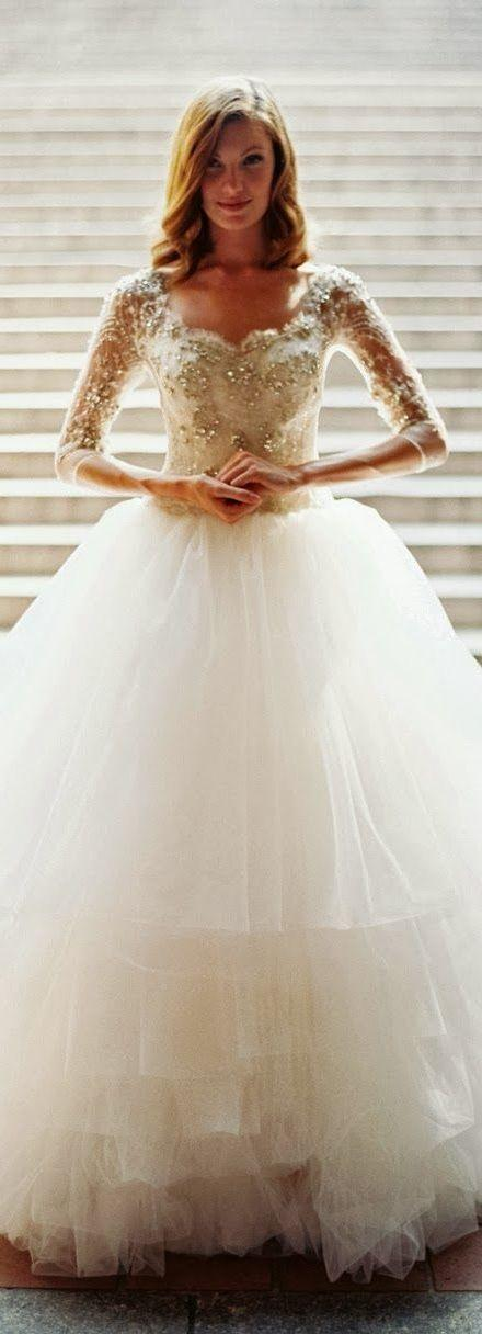 Hochzeit - It's All About The Dress Cont...