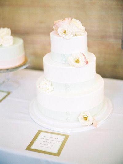 Свадьба - Elegant Chapel Wedding