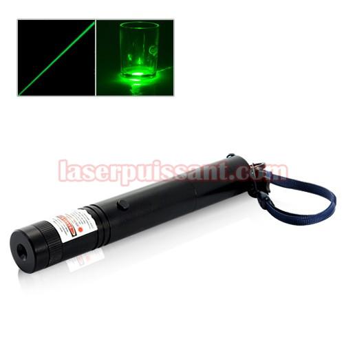meilleure vente pointeur laser vert 200mw pas cher. Black Bedroom Furniture Sets. Home Design Ideas