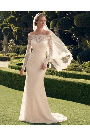 Wedding - Casablanca Bridal 2169
