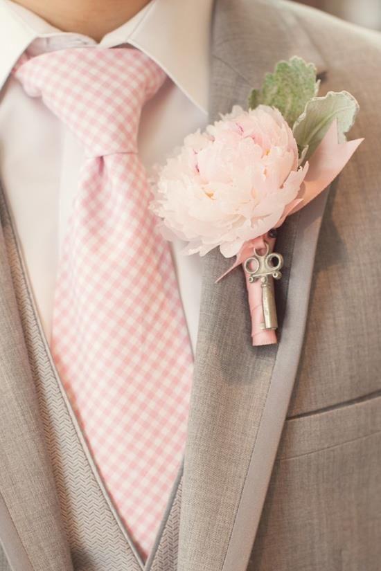 Hochzeit - Groom..