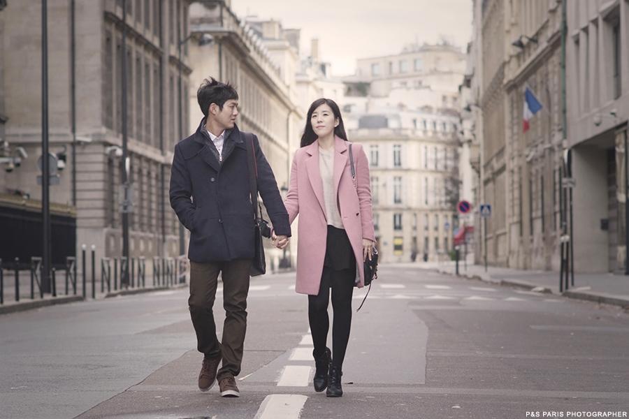Свадьба - PS Paris photographer