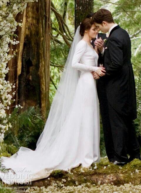 Hochzeit - Fairytale Woodland Weddings