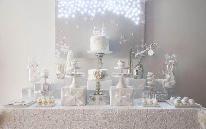 Winter Wedding Winter Wonderland Guest Dessert Feature 2209702