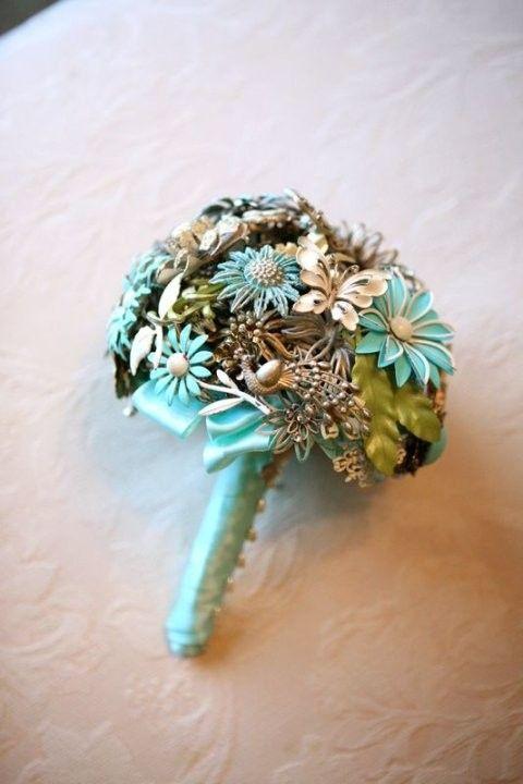 Hochzeit - Aqua/Tiffany Blue Wedding Palette