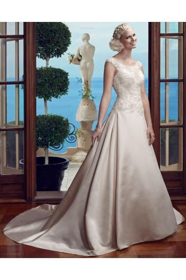 Mariage - Casablanca Bridal 2184