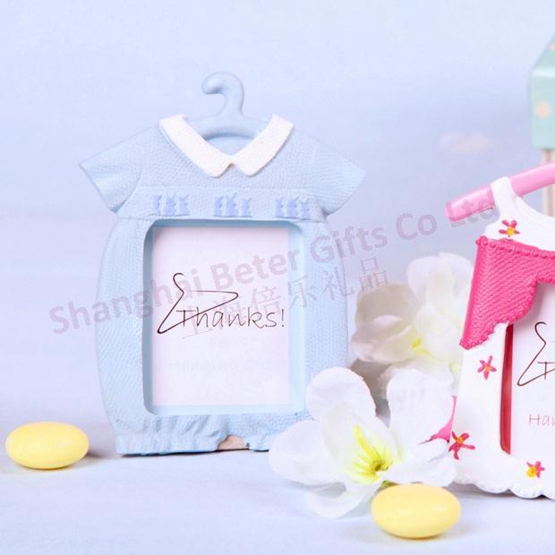 5cd65b937c1b Cute Baby Themed Photo Frame Place Card Favor  2210076 - Weddbook