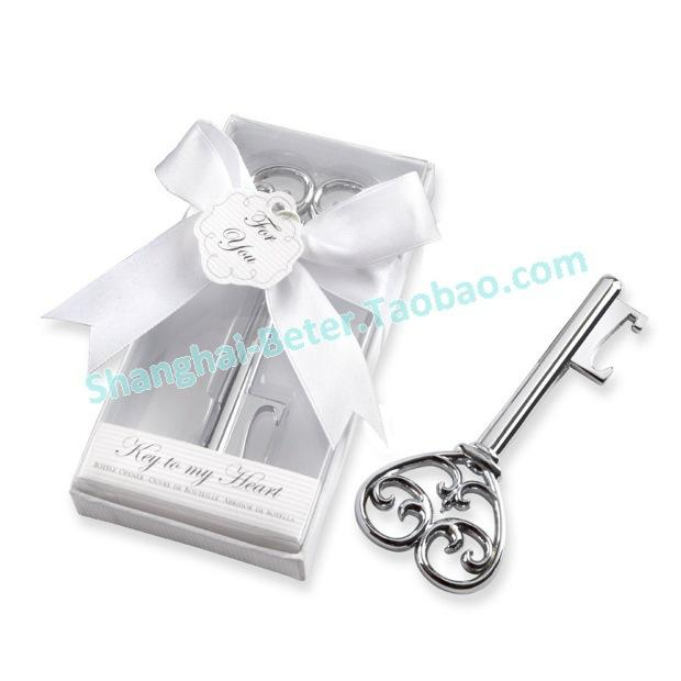 wedding favor ideas key bottle opener wedding favor 2210131