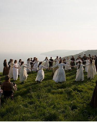 Wedding - Beltane, Midsomar, Ostara, Midsummer Night's Dream, Equinox, Soltice, Rites, Druid, Pict, Pagan