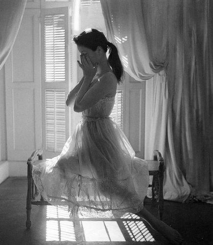 Свадьба - Vintage Lingerie