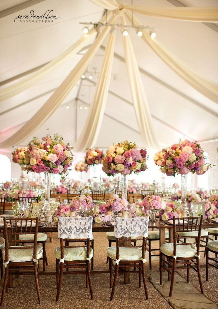 Mariage - Tablescapes/Entertaining/3