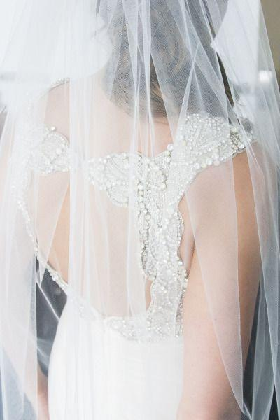 Mariage - Modern Toronto Wedding At Malaparte