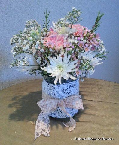 Mariage - Delicate Elegance Creations