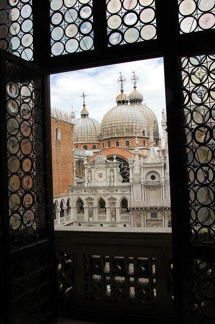 زفاف - Venice