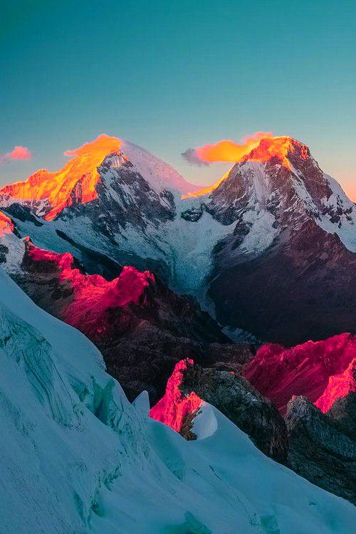 Mariage - Top 10 Most Hypnotizing Sunset Views