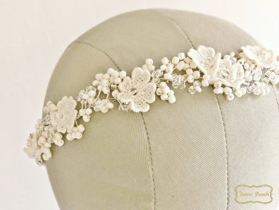 Bridal Headpiece 851fc4274e8