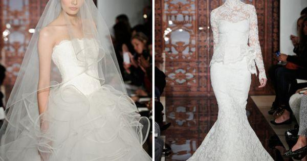 Mariage - What (exactly) Is Bridal Market?