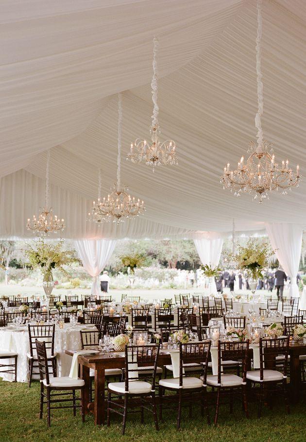Свадьба - Elegant Wedding Decor