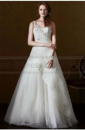 زفاف - Eden Bridals BL107