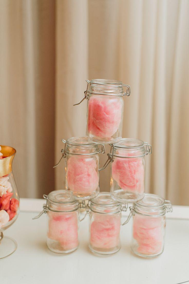 زفاف - Dessert Table