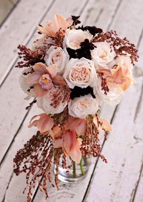 Mariage - Wedding Bouquet